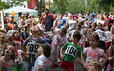 Wekerlei Székelykapu-Futás 2007 fotói